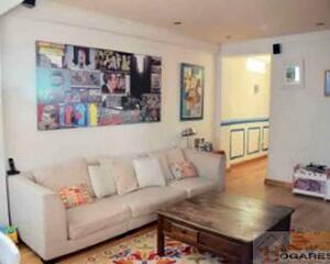 Piso de 4 habitaciones en Bouzas, Vigo
