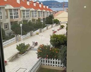 Chalet con piscina en Bouzas, Coia Vigo