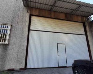 Nave Industrial reformado en Cabral, Lavadores Vigo