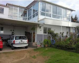 Chalet de 4 habitaciones en Lavadores , Vigo