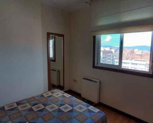 Piso amueblado en Urzaiz , Vigo