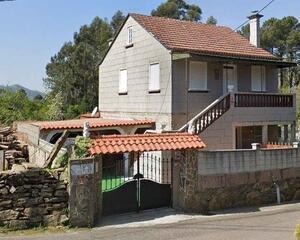 Chalet de 6 habitaciones en Bembrive, Vigo