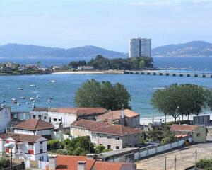 Chalet buenas vistas en Canido , Vigo