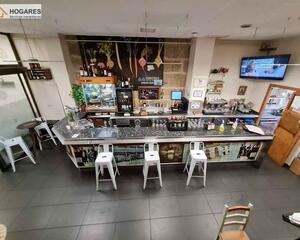 Local comercial en Traviesas, Castrelos Vigo