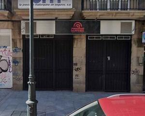 Local comercial en Areal , Vigo