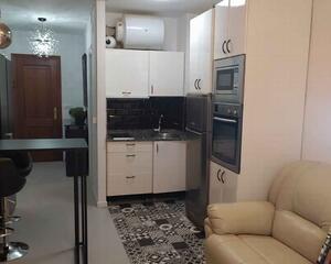 Apartamento amueblado en García Barbón, Areal Vigo