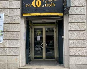 Local comercial en Pza Independencia, Travesas Vigo