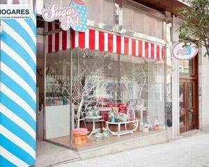 Local comercial en Corte Inglés, Areal Vigo