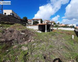 Terreno en Sardoma, Barrios Periféricos Vigo
