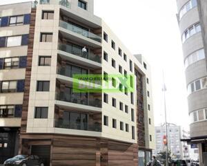 Piso con terraza en Hospital, Pontevedra