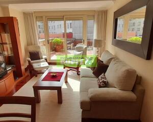 Apartamento de 1 habitación en Hospital, Pontevedra