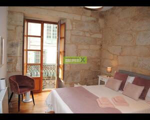 Apartamento reformado en Monumental, Pontevedra