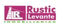 Rustic Levante
